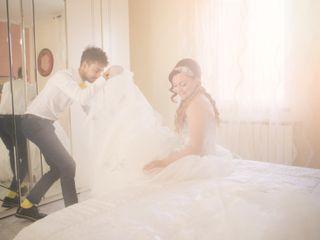le nozze di Gianna e Gabriele 1