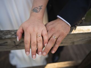 Le nozze di Rosaria e Emanuele 2