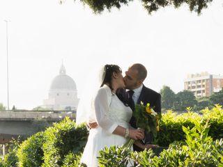 Le nozze di Rosaria e Emanuele 3