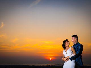 Le nozze di Giuseppe e Alessia 1