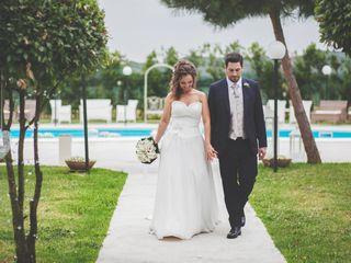 Le nozze di Susy e Pasquale