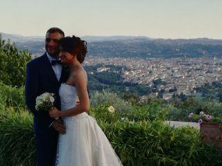 Le nozze di Benedetta e Davide 1