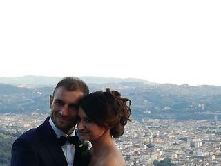Le nozze di Benedetta e Davide 2