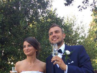 Le nozze di Benedetta e Davide 3