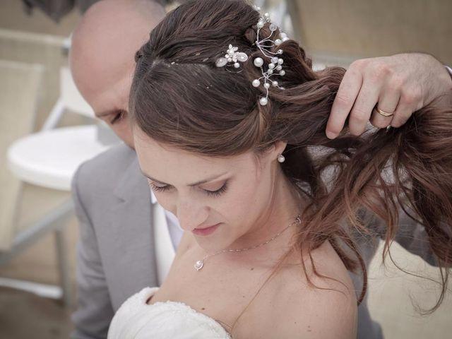 Le nozze di Elisa e Mirco