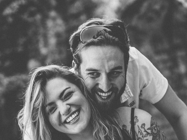 Il matrimonio di Sergio e Jessica a Bottanuco, Bergamo 5