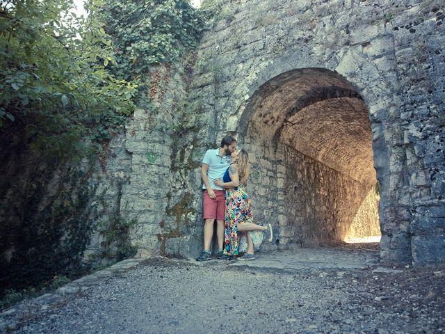 Il matrimonio di Sergio e Jessica a Bottanuco, Bergamo 8