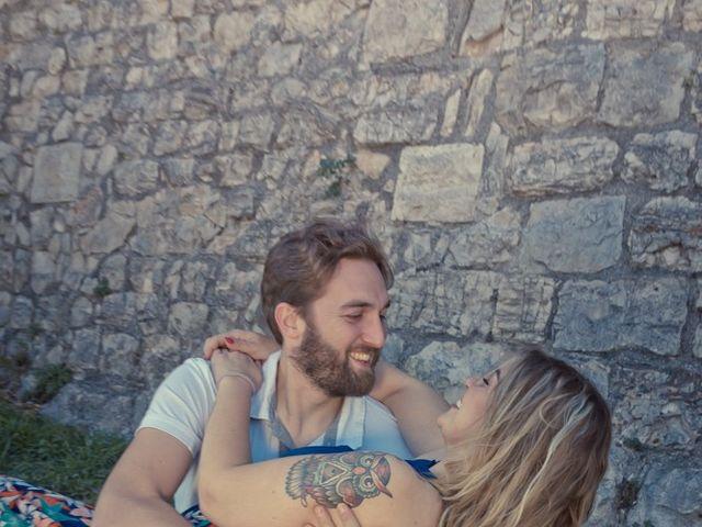 Il matrimonio di Sergio e Jessica a Bottanuco, Bergamo 9