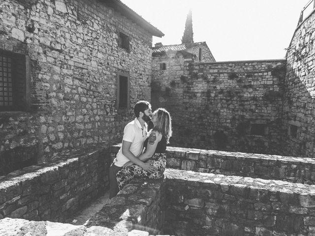Il matrimonio di Sergio e Jessica a Bottanuco, Bergamo 12