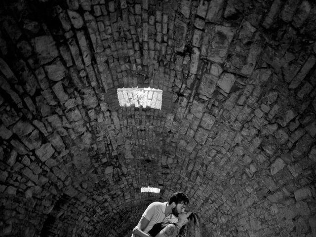 Il matrimonio di Sergio e Jessica a Bottanuco, Bergamo 13