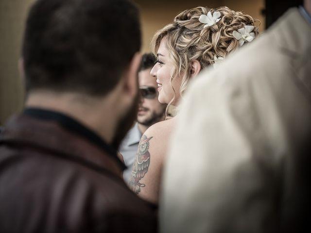 Il matrimonio di Sergio e Jessica a Bottanuco, Bergamo 39