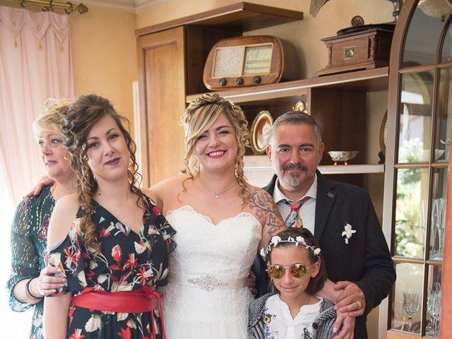 Il matrimonio di Sergio e Jessica a Bottanuco, Bergamo 47