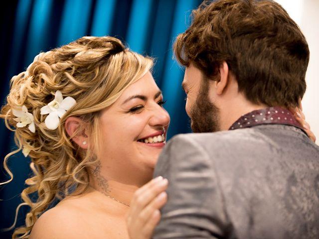 Il matrimonio di Sergio e Jessica a Bottanuco, Bergamo 76