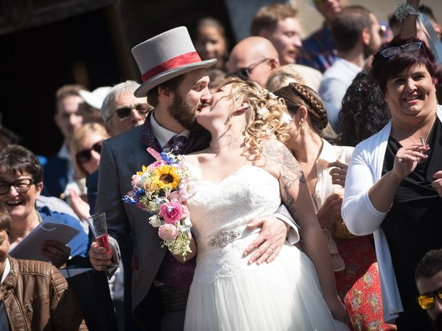 Il matrimonio di Sergio e Jessica a Bottanuco, Bergamo 94