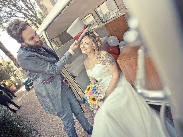 Il matrimonio di Sergio e Jessica a Bottanuco, Bergamo 105