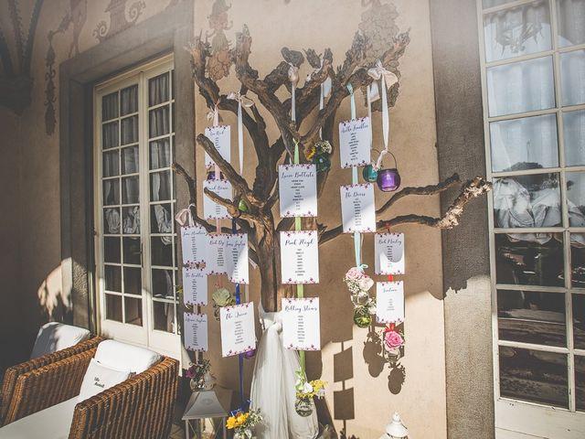 Il matrimonio di Sergio e Jessica a Bottanuco, Bergamo 106