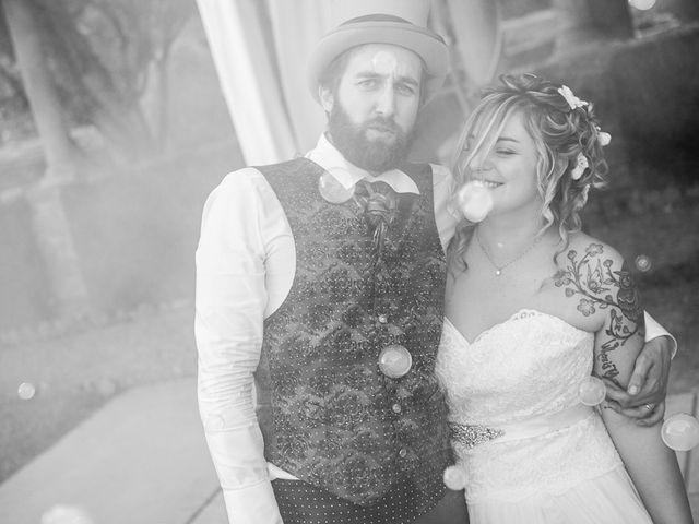 Il matrimonio di Sergio e Jessica a Bottanuco, Bergamo 112