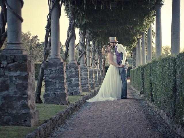 Il matrimonio di Sergio e Jessica a Bottanuco, Bergamo 115
