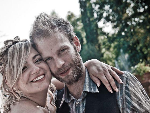 Il matrimonio di Sergio e Jessica a Bottanuco, Bergamo 139