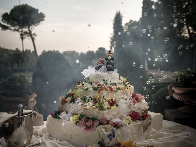 Il matrimonio di Sergio e Jessica a Bottanuco, Bergamo 146