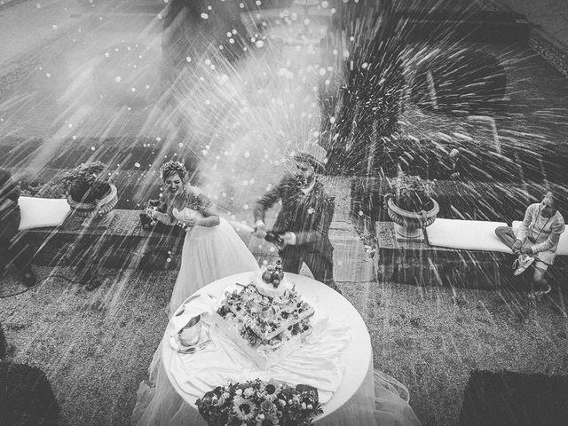 Il matrimonio di Sergio e Jessica a Bottanuco, Bergamo 151