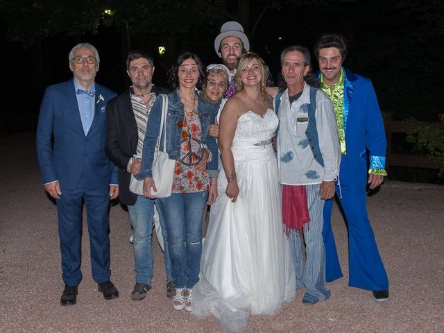 Il matrimonio di Sergio e Jessica a Bottanuco, Bergamo 162