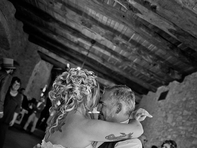 Il matrimonio di Sergio e Jessica a Bottanuco, Bergamo 169