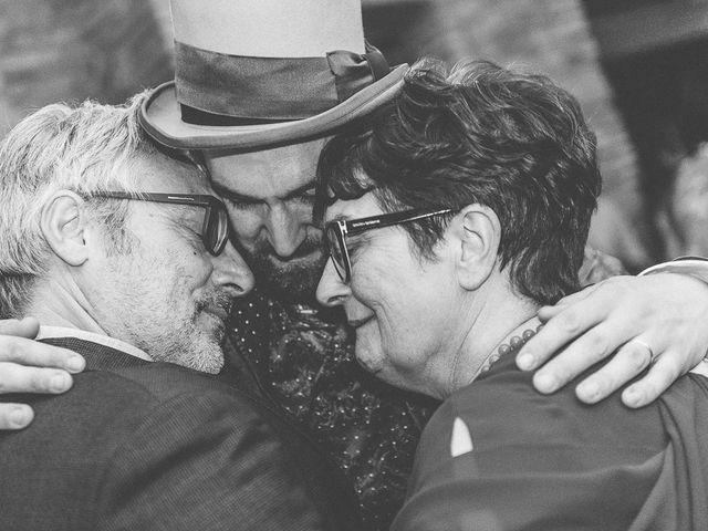 Il matrimonio di Sergio e Jessica a Bottanuco, Bergamo 171