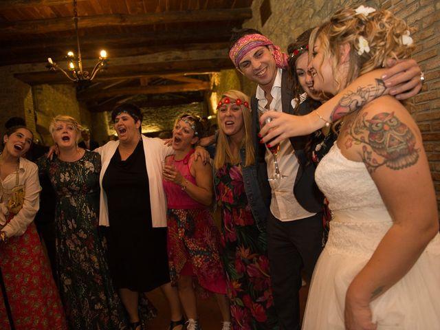 Il matrimonio di Sergio e Jessica a Bottanuco, Bergamo 172