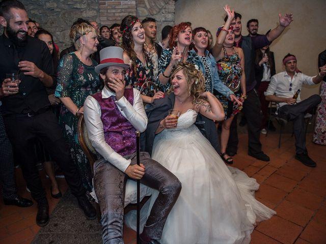 Il matrimonio di Sergio e Jessica a Bottanuco, Bergamo 179