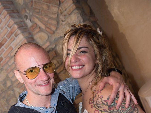 Il matrimonio di Sergio e Jessica a Bottanuco, Bergamo 183