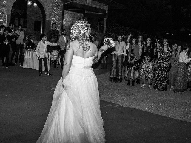 Il matrimonio di Sergio e Jessica a Bottanuco, Bergamo 190