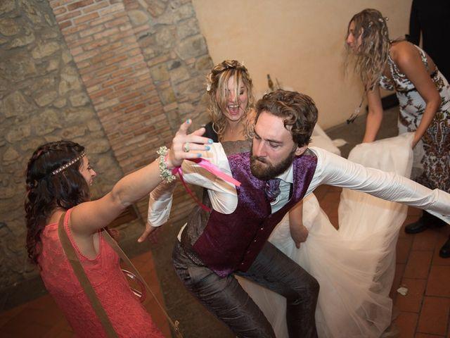 Il matrimonio di Sergio e Jessica a Bottanuco, Bergamo 197