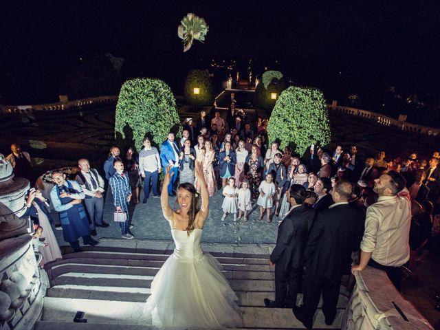 Il matrimonio di Stefano e Francesca a Torre de' Roveri, Bergamo 70