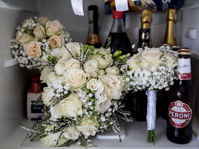 Il matrimonio di Giuseppe e Rosa a Modena, Modena 1