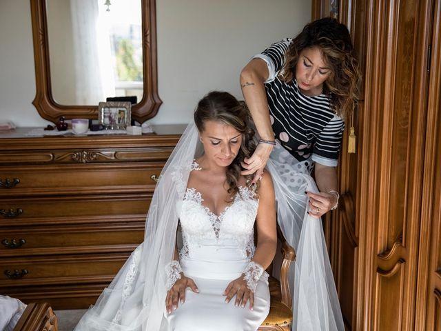 Il matrimonio di Giuseppe e Rosa a Modena, Modena 11