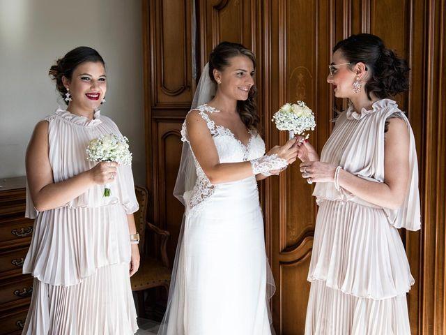 Il matrimonio di Giuseppe e Rosa a Modena, Modena 12
