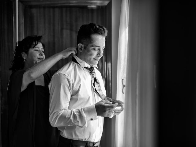 Il matrimonio di Giuseppe e Rosa a Modena, Modena 20