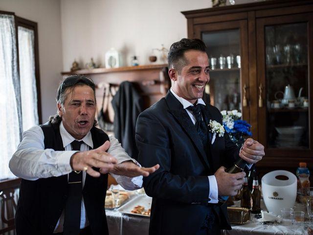 Il matrimonio di Giuseppe e Rosa a Modena, Modena 26