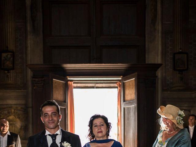 Il matrimonio di Giuseppe e Rosa a Modena, Modena 28