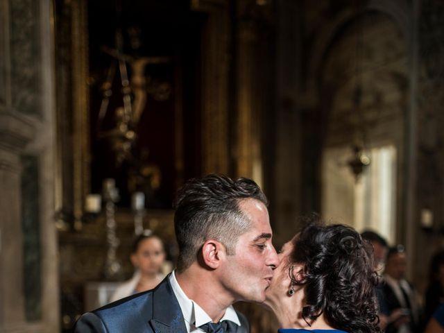 Il matrimonio di Giuseppe e Rosa a Modena, Modena 29