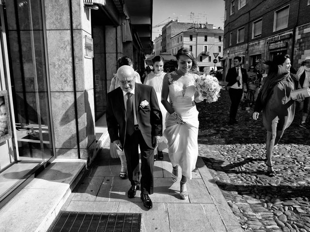 Il matrimonio di Giuseppe e Rosa a Modena, Modena 31