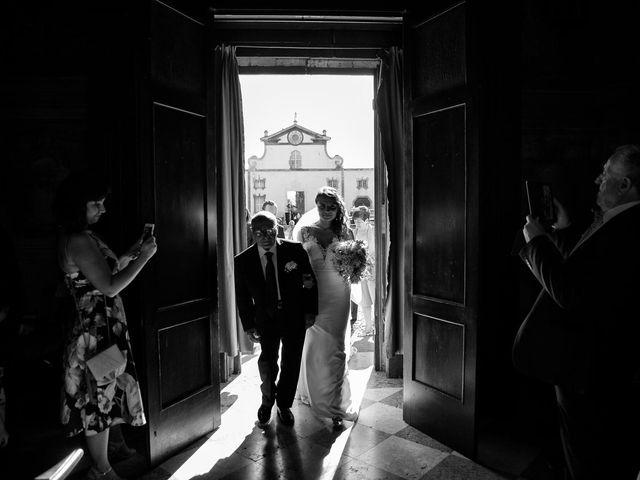 Il matrimonio di Giuseppe e Rosa a Modena, Modena 32
