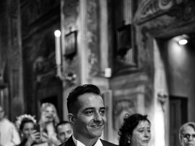 Il matrimonio di Giuseppe e Rosa a Modena, Modena 33
