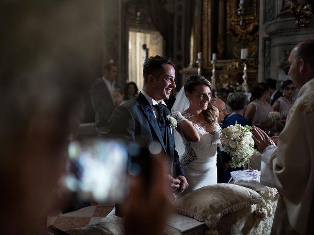 Il matrimonio di Giuseppe e Rosa a Modena, Modena 34