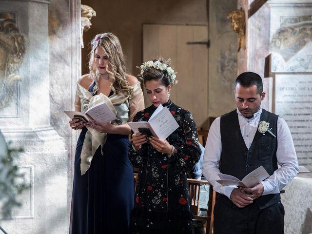 Il matrimonio di Giuseppe e Rosa a Modena, Modena 36