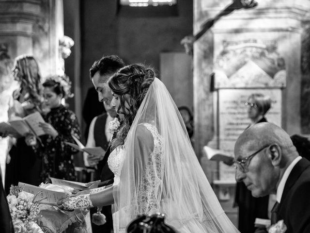 Il matrimonio di Giuseppe e Rosa a Modena, Modena 37