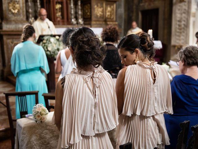Il matrimonio di Giuseppe e Rosa a Modena, Modena 38
