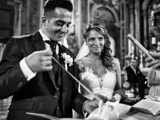Il matrimonio di Giuseppe e Rosa a Modena, Modena 39