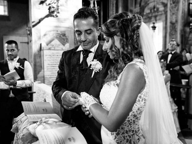 Il matrimonio di Giuseppe e Rosa a Modena, Modena 41